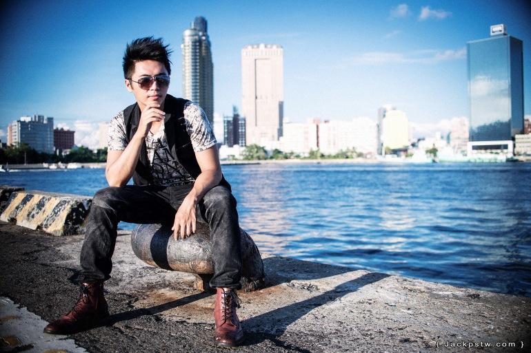 高雄港-個人拍攝
