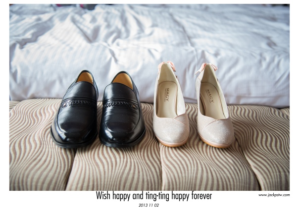 Jack Lu | 小呂 幸福小鎮-婚禮紀錄