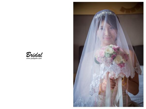 新娘大頭照,蓋頭紗