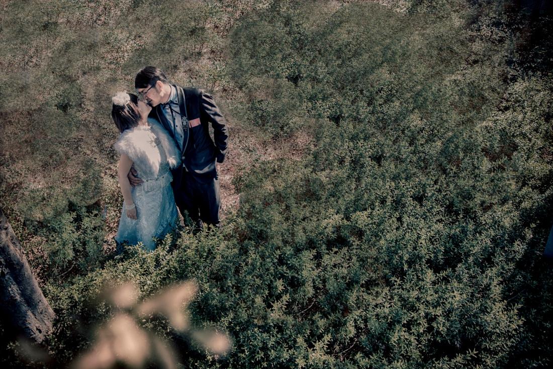 2014年南科集團結婚