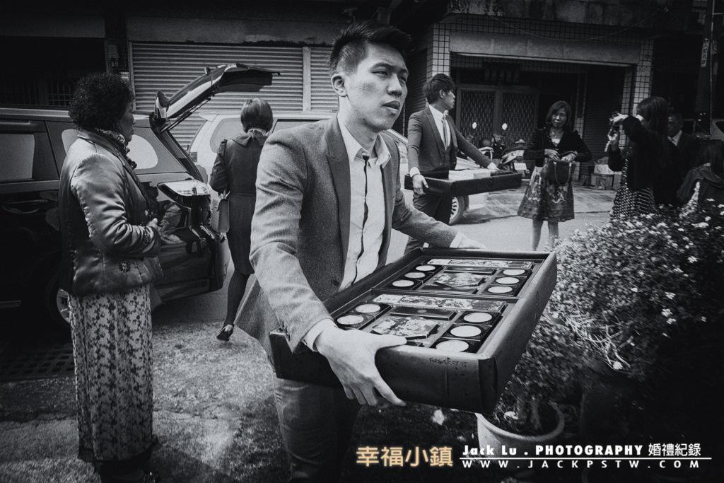 台灣嫁娶傳統禮俗儀式
