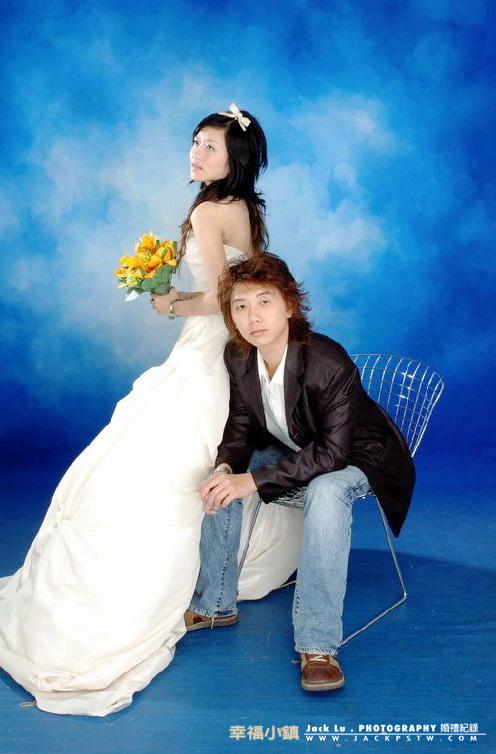 自助婚紗照