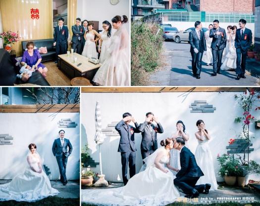 下午空檔時特地出去拍類婚紗照