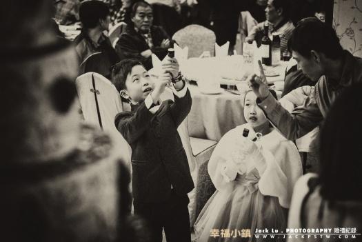 婚禮記錄-小孩-小朋友-照片-14