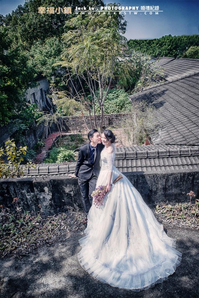 新娘秘書提供造型,攝影拍攝小呂