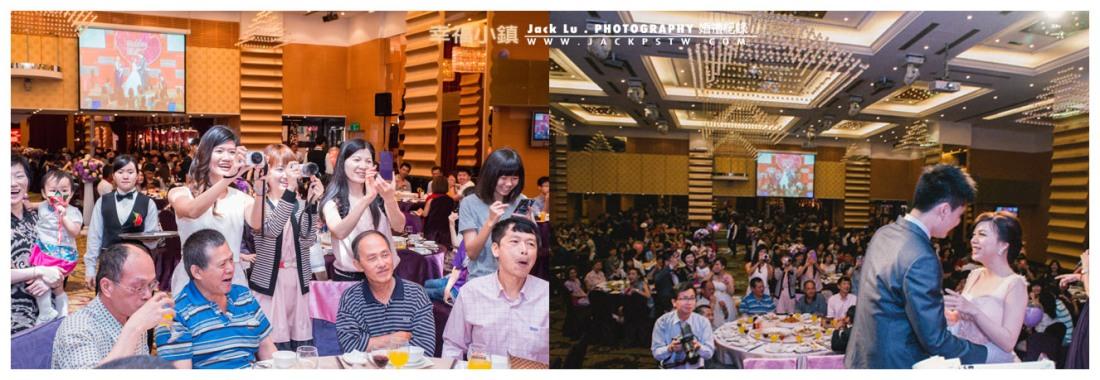 高雄-婚禮紀錄攝影師-婚宴喜宴-大八飯店-賓客準備好相機準備拍照