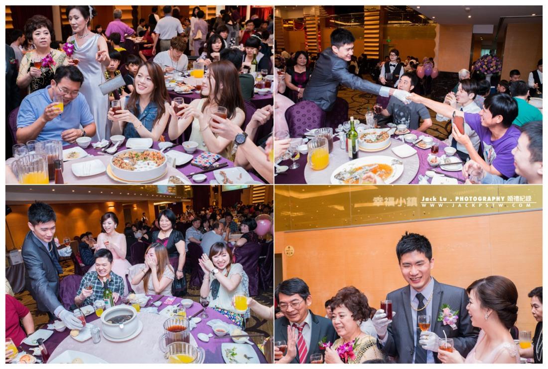 高雄-婚禮紀錄攝影師-婚宴喜宴-大八飯店-張簡婷婷-17新人敬酒