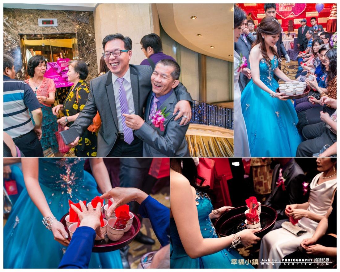高雄-婚禮紀錄攝影師-婚宴喜宴-大八飯店-張簡婷婷-20-新娘奉茶