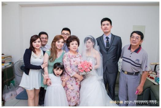 高雄-婚禮紀錄攝影師-迎娶-喜宴大八飯店-張簡婷婷-23-合照
