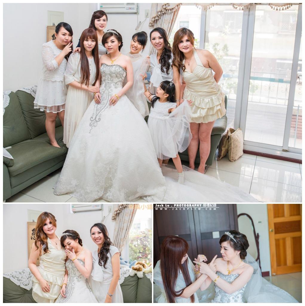 高雄-婚禮紀錄攝影師-迎娶-張簡婷婷-05-伴娘合照