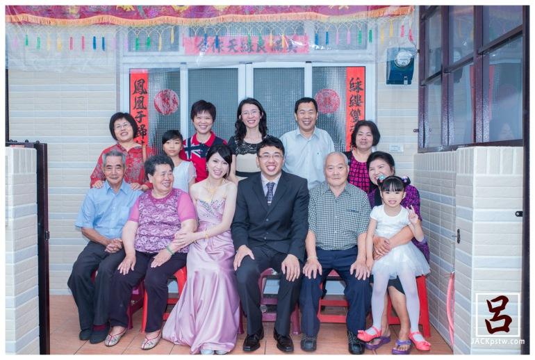 [婚禮攝影] 儒儒+櫻櫻 文定儀式 / 高雄紐約囍宴會館