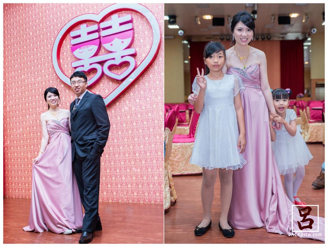[婚攝] 儒儒+櫻櫻 文定囍宴 | 婚禮紀錄 高雄紐約囍宴會館