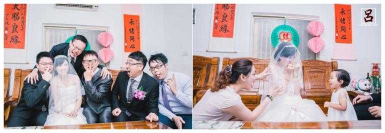 婚禮紀錄-迎娶喜宴-高雄圓山-lulu-22