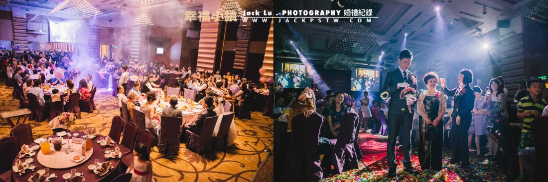 高雄大八飯店婚禮喜宴