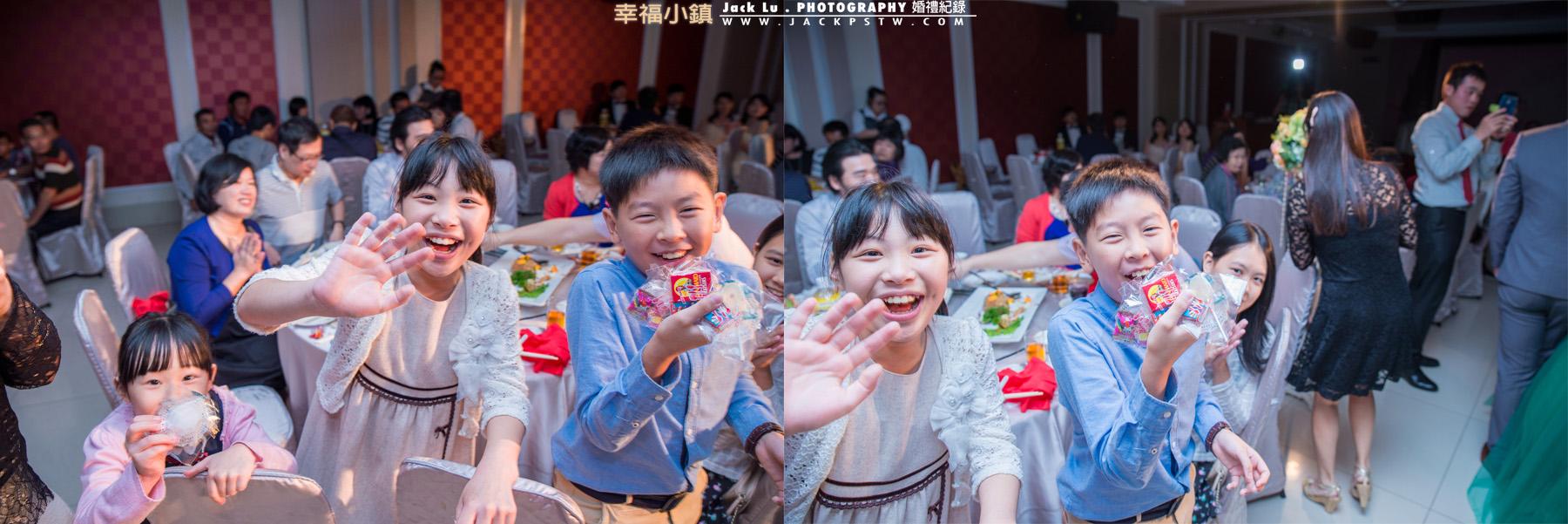 婚禮記錄-小孩-小朋友-照片-22