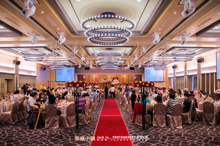 寒軒國際大飯店陽明店宴會廳