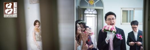 婚禮記錄-結婚囍宴-珮榕-高雄河邊餐廳05