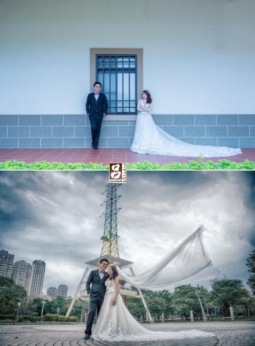 婚禮記錄-結婚囍宴-珮榕-高雄河邊餐廳27