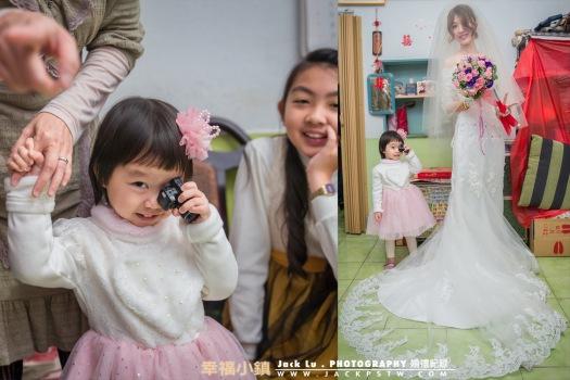 可愛的小妹妹手拿的SONY單眼的玩具相機假裝在拍我,被我補捉下來