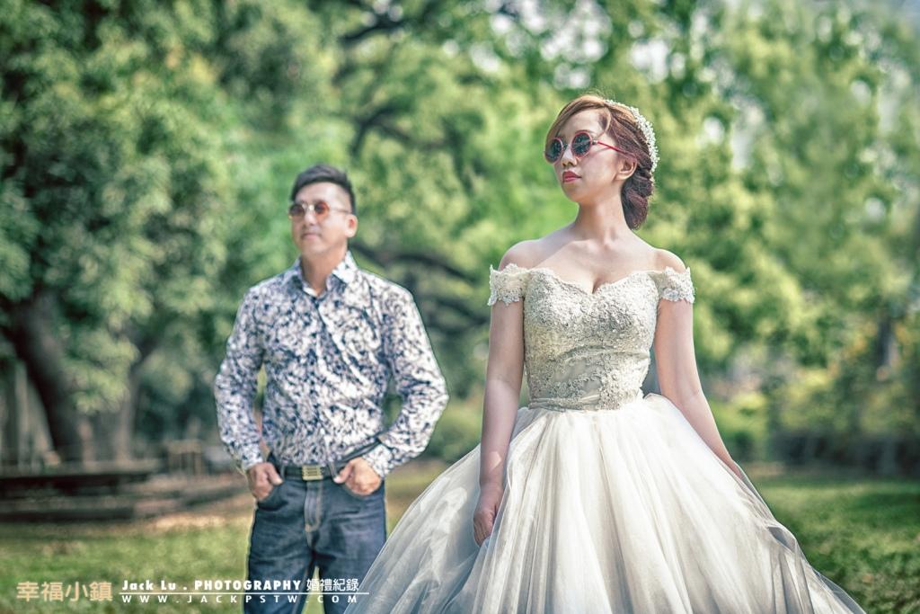 新娘希望拍攝感覺
