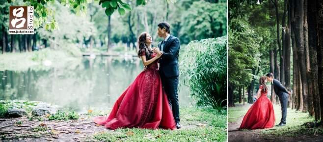 婚禮攝影-類外拍照