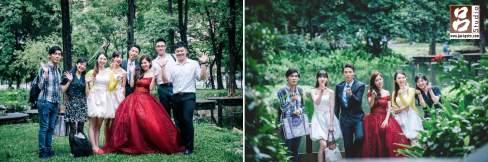婚紗外拍景點:大東