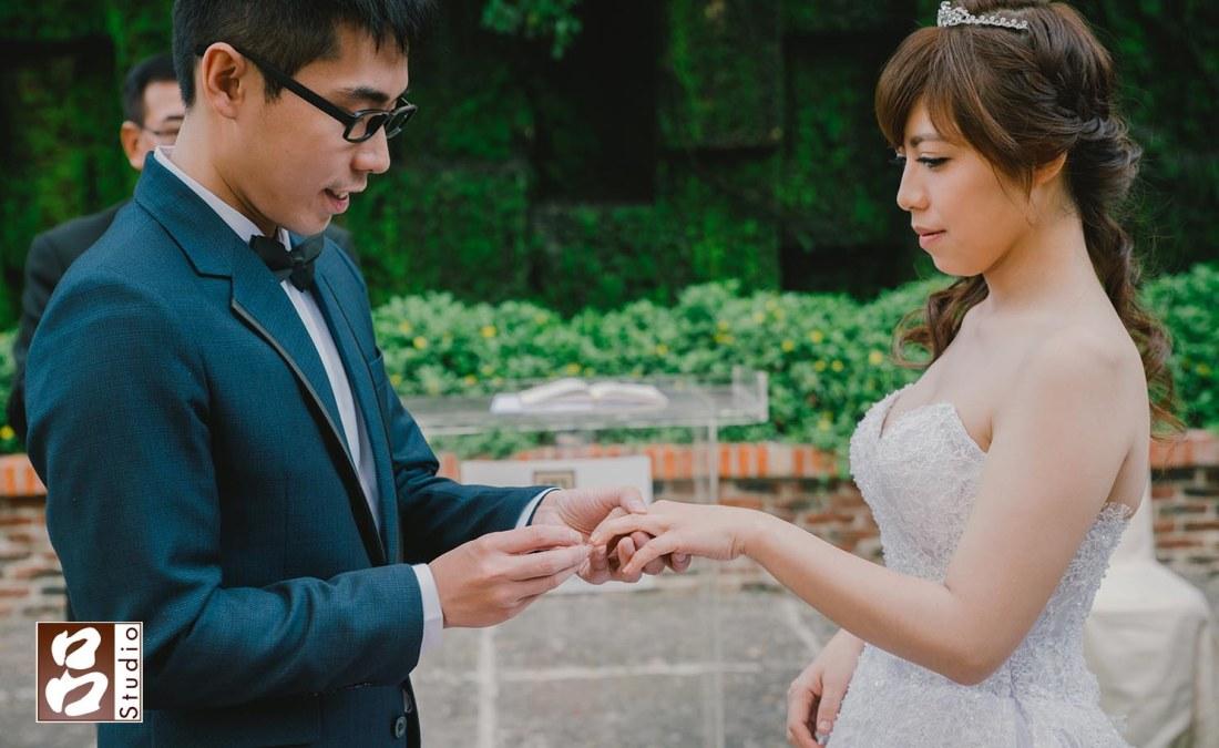 高雄婚禮攝影國賓飯店