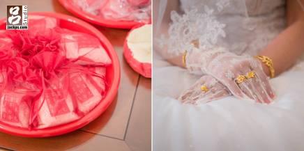 [婚禮攝影]北中南部推薦婚禮紀錄