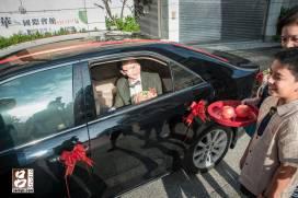 [婚禮攝影]台南黑松大飯店 北中南部推薦婚禮紀錄