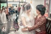 新娘與母親