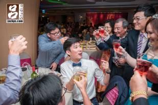 婚禮進酒時