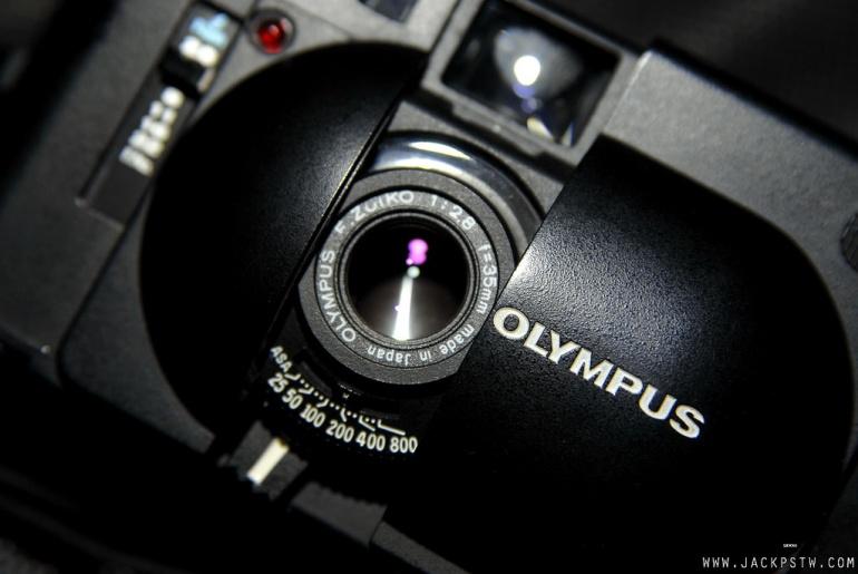 XA 鏡頭