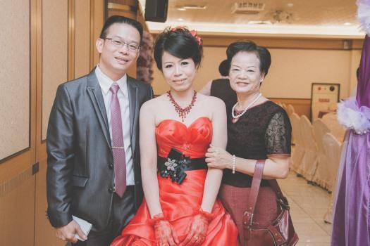晶頂101餐廳-北中南部推薦婚禮紀錄03