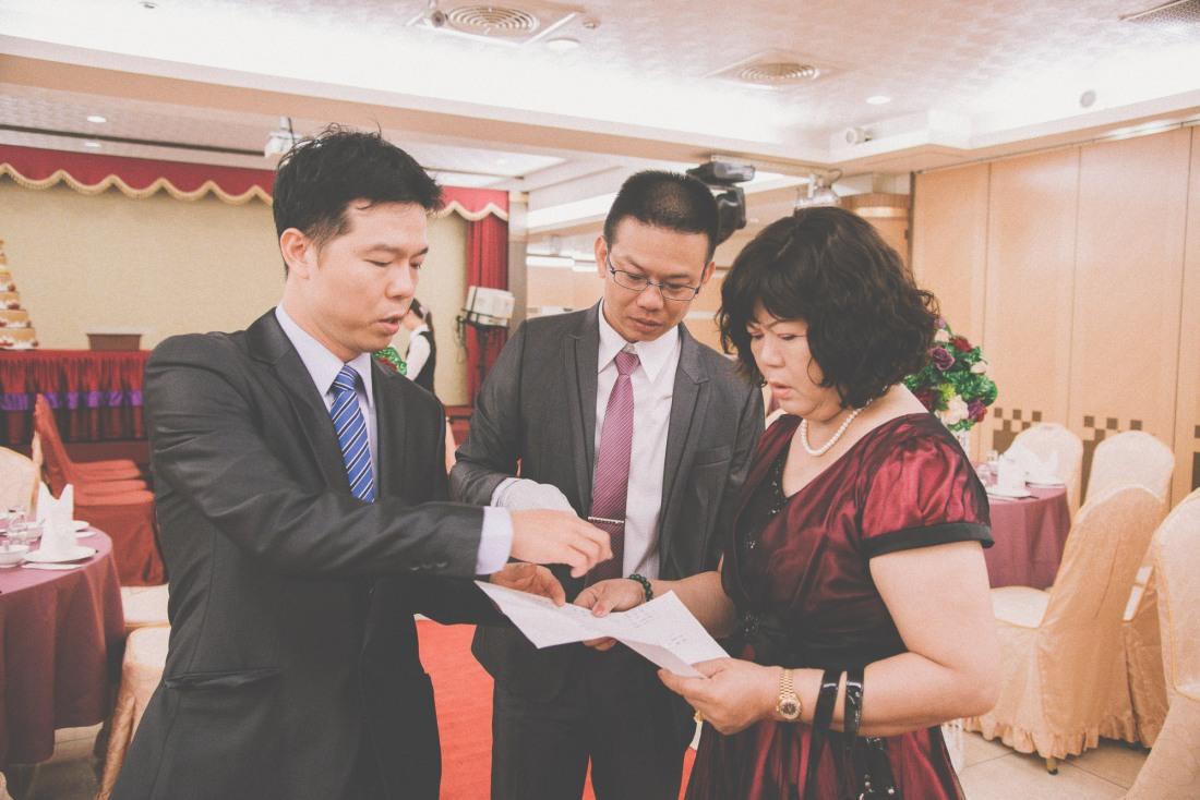 晶頂101餐廳-北中南部推薦婚禮紀錄04