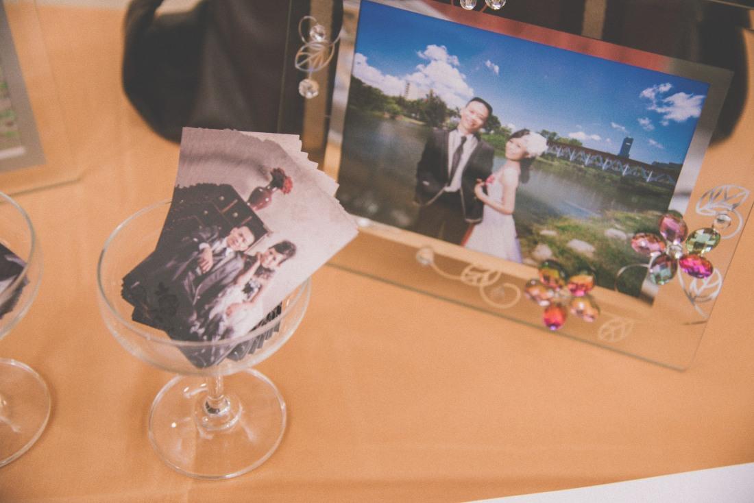 晶頂101餐廳-北中南部推薦婚禮紀錄05
