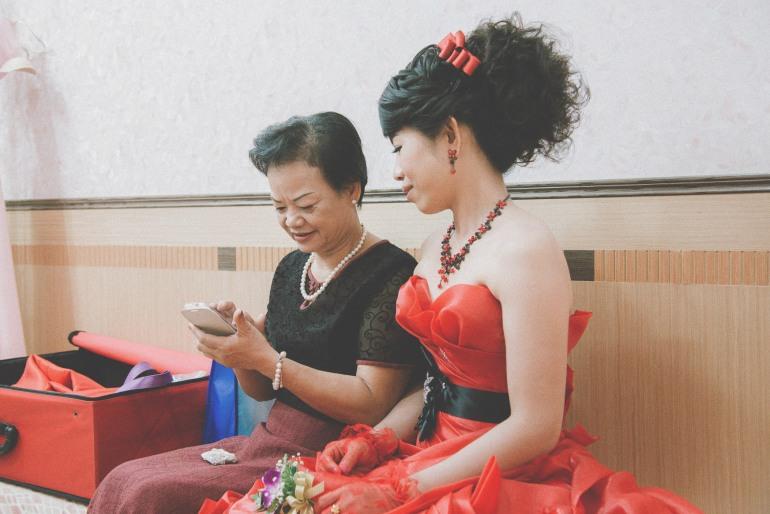 晶頂101餐廳-北中南部推薦婚禮紀錄06