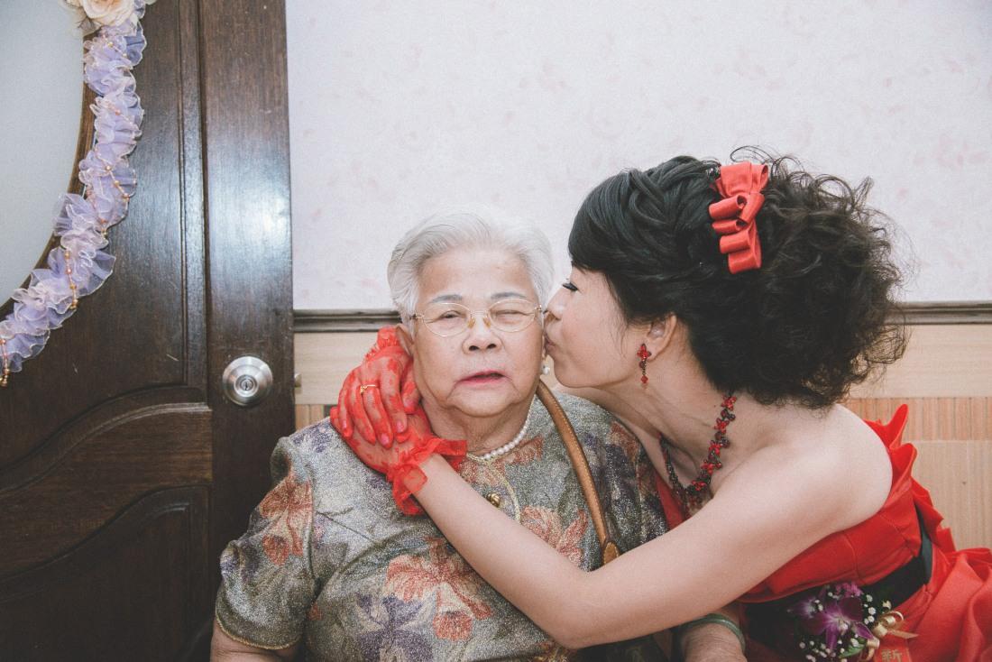 晶頂101餐廳-北中南部推薦婚禮紀錄07