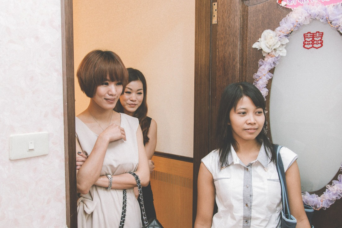 晶頂101餐廳-北中南部推薦婚禮紀錄09