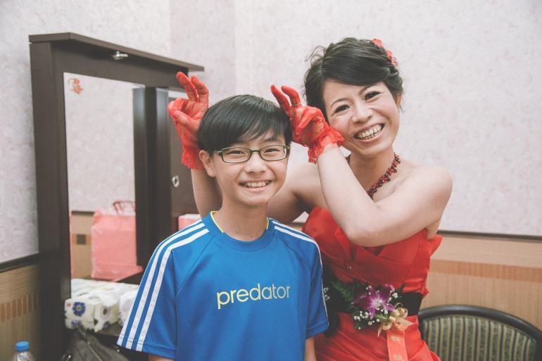晶頂101餐廳-北中南部推薦婚禮紀錄10