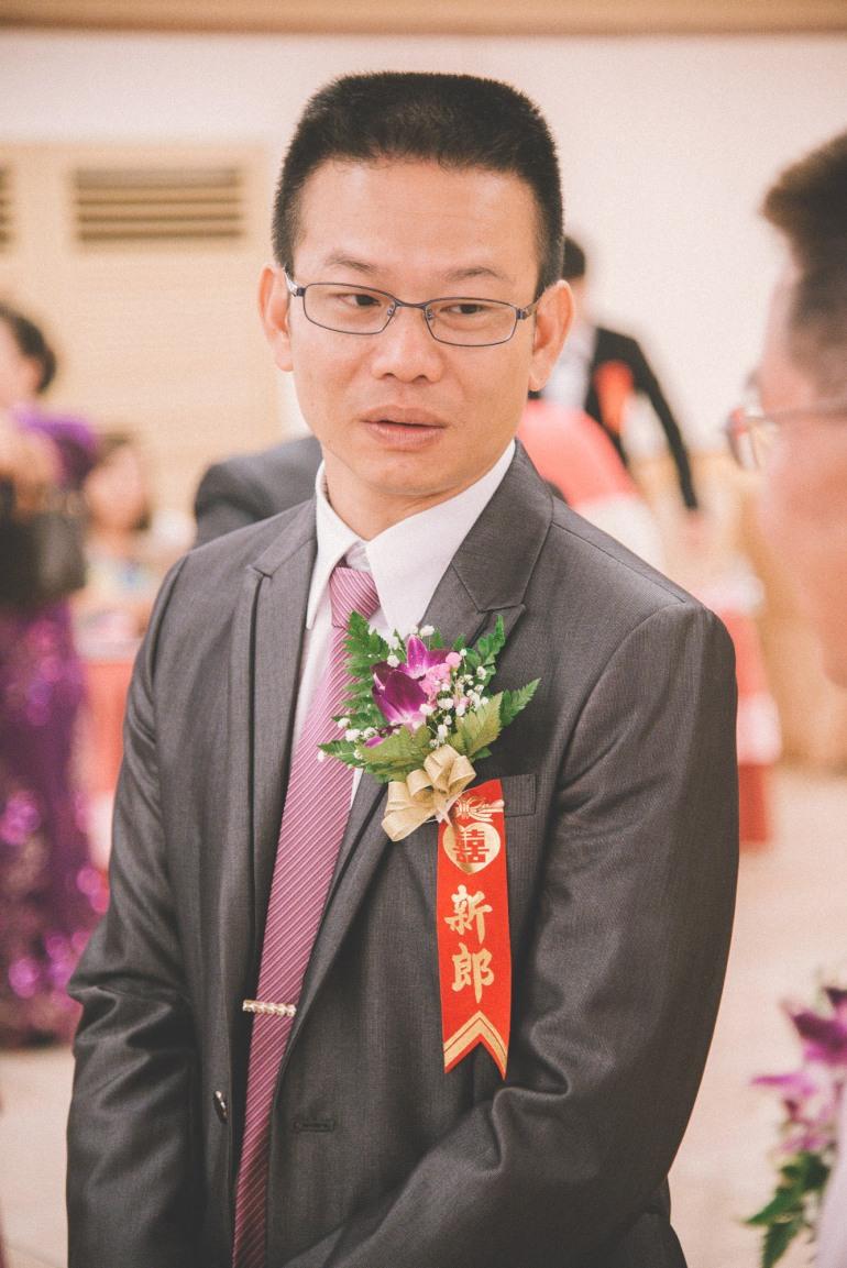 晶頂101餐廳-北中南部推薦婚禮紀錄11