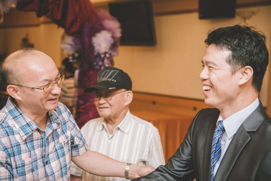 晶頂101餐廳-北中南部推薦婚禮紀錄13