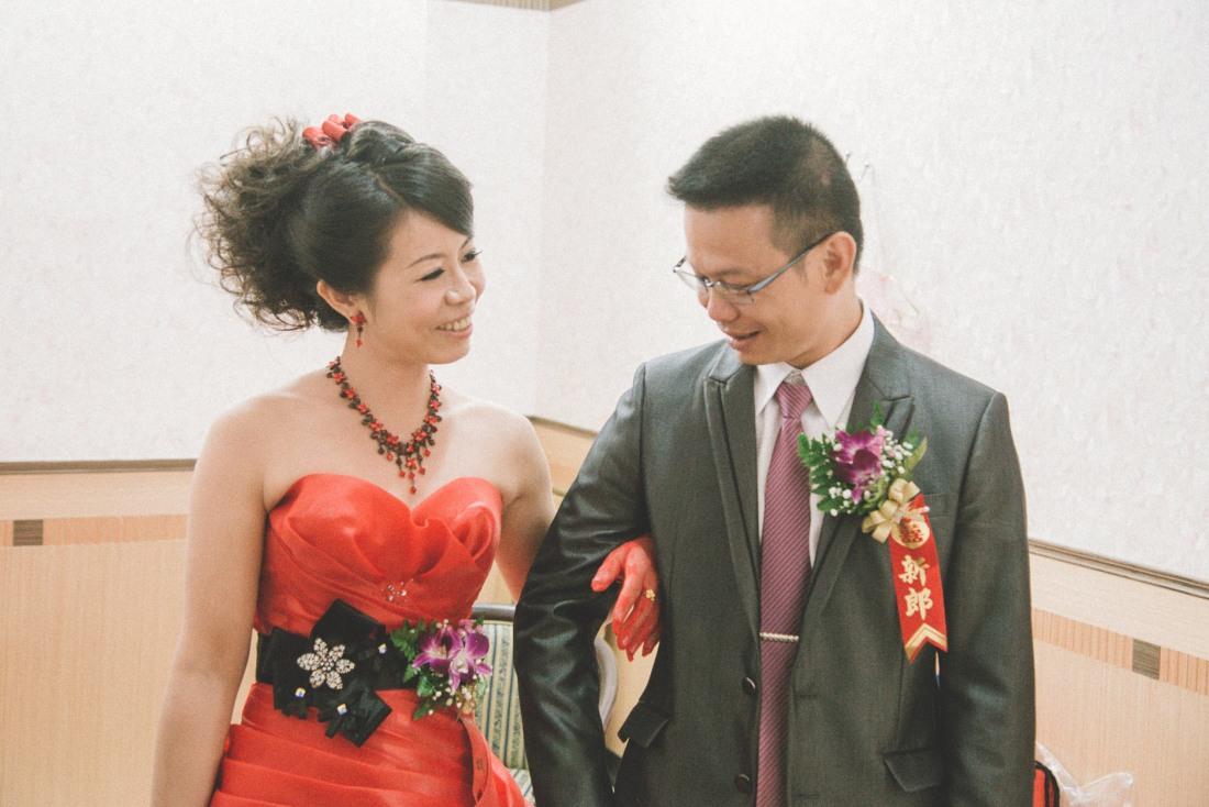晶頂101餐廳-北中南部推薦婚禮紀錄15
