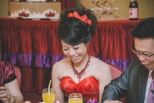 晶頂101餐廳-北中南部推薦婚禮紀錄17