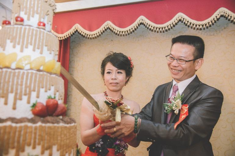 晶頂101餐廳-北中南部推薦婚禮紀錄20