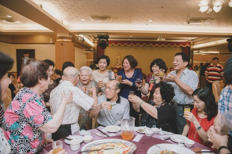 晶頂101餐廳-北中南部推薦婚禮紀錄24
