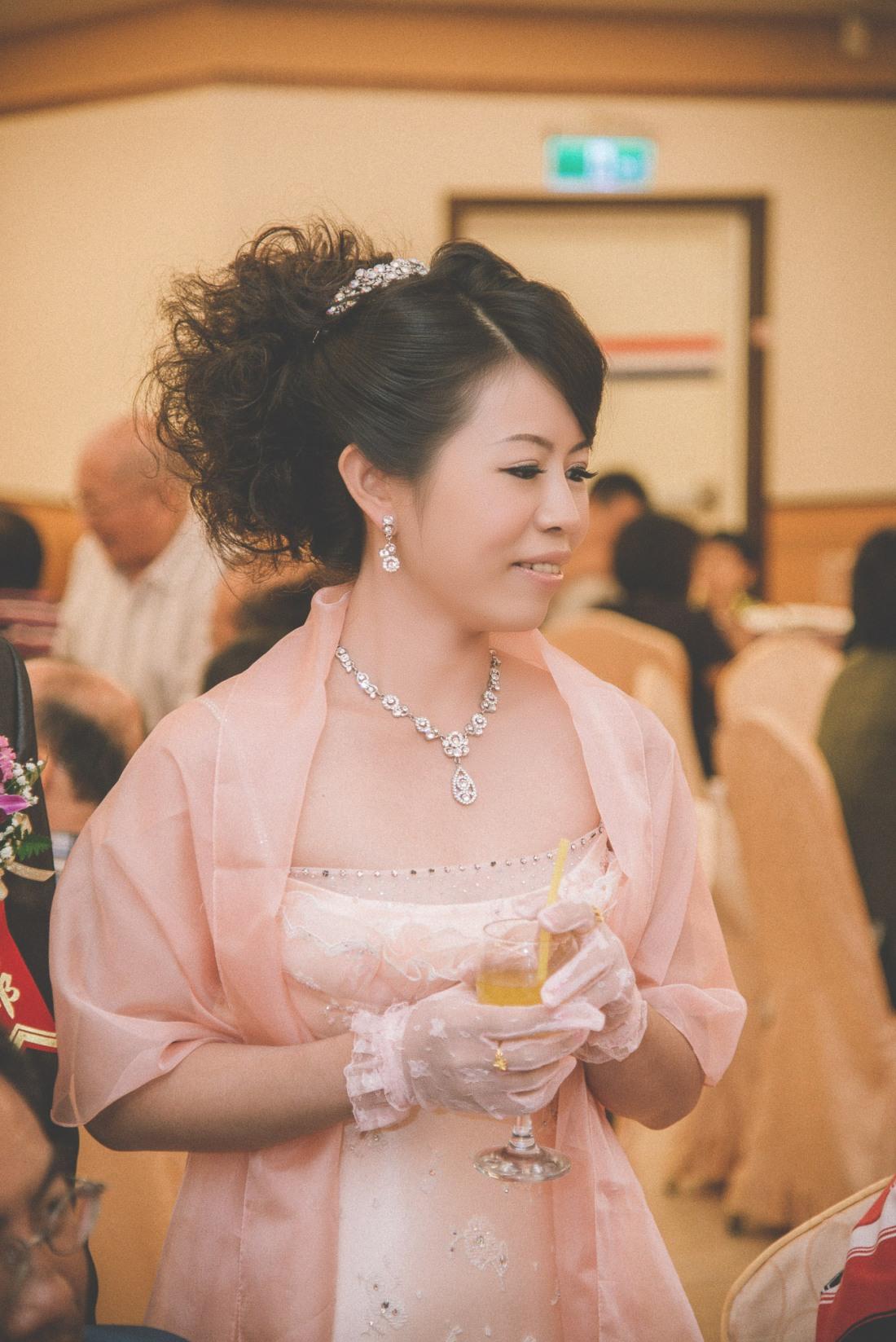 晶頂101餐廳-北中南部推薦婚禮紀錄25