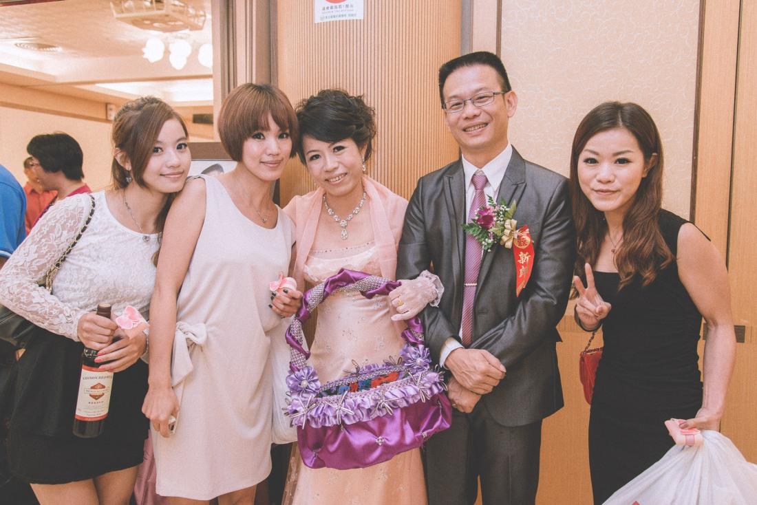 晶頂101餐廳-北中南部推薦婚禮紀錄28