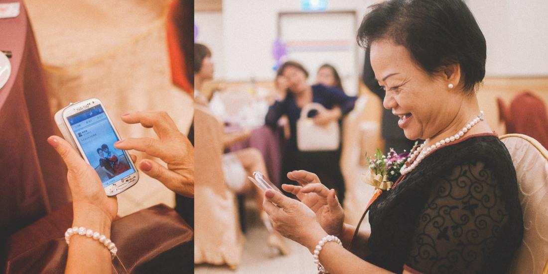 晶頂101餐廳-北中南部推薦婚禮紀錄29