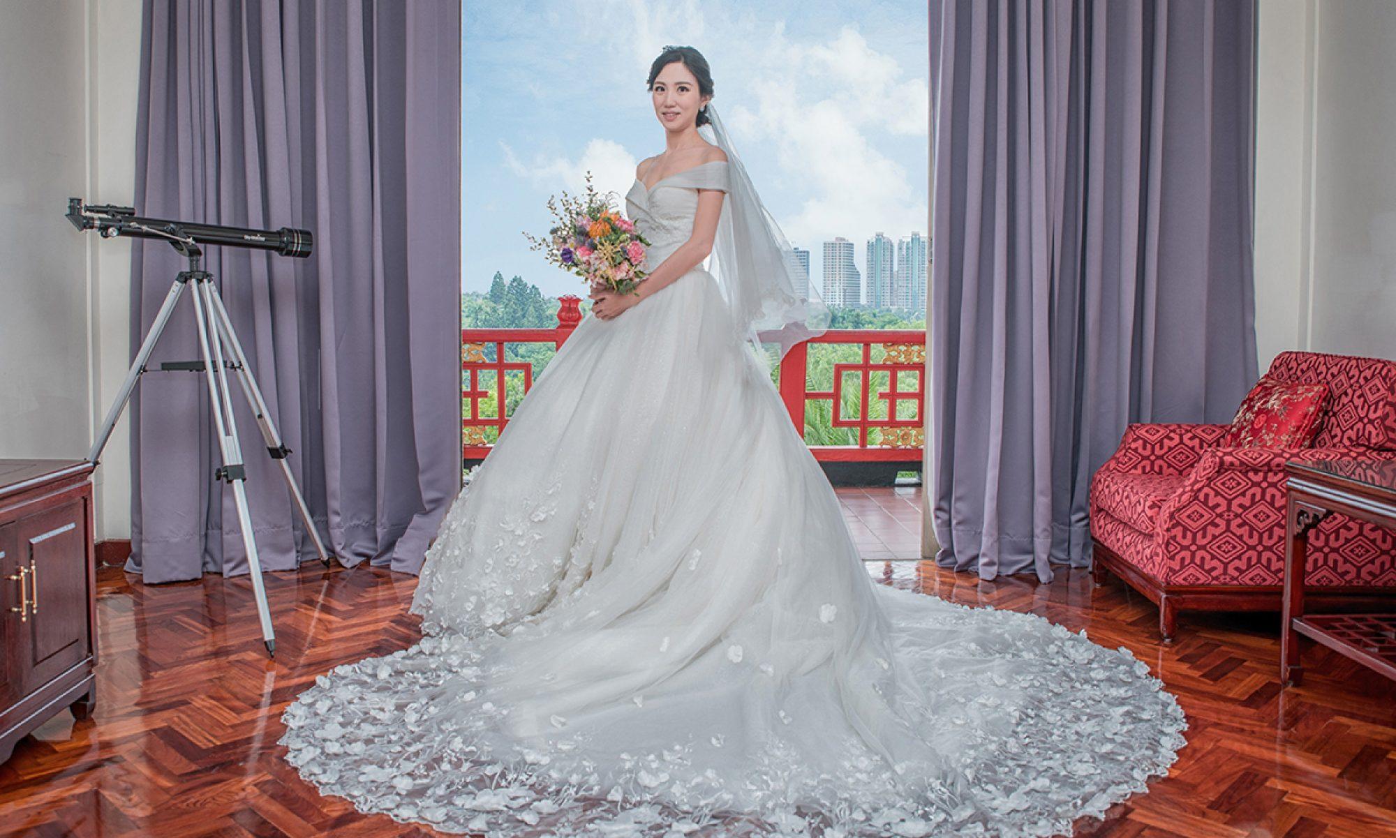 幸福小鎮-婚禮紀錄 網誌