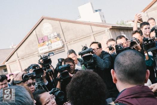 媒體與市長